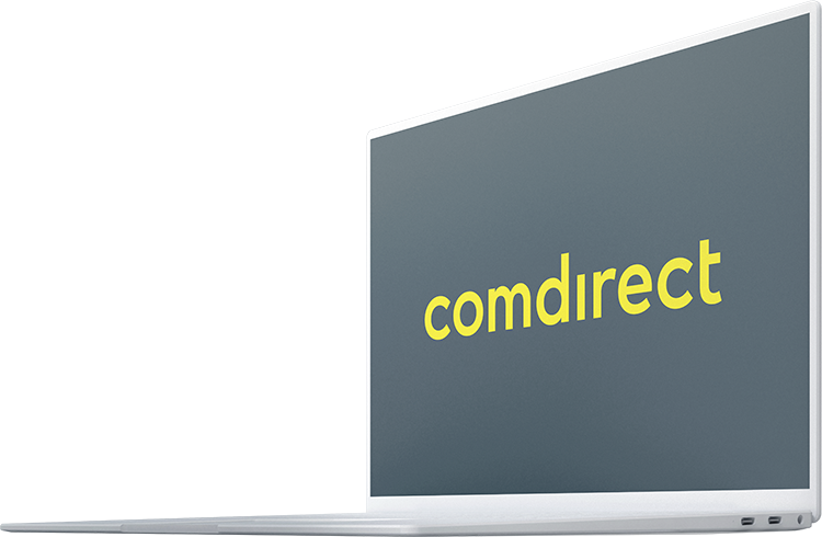 Trading bei comdirect über Guidants