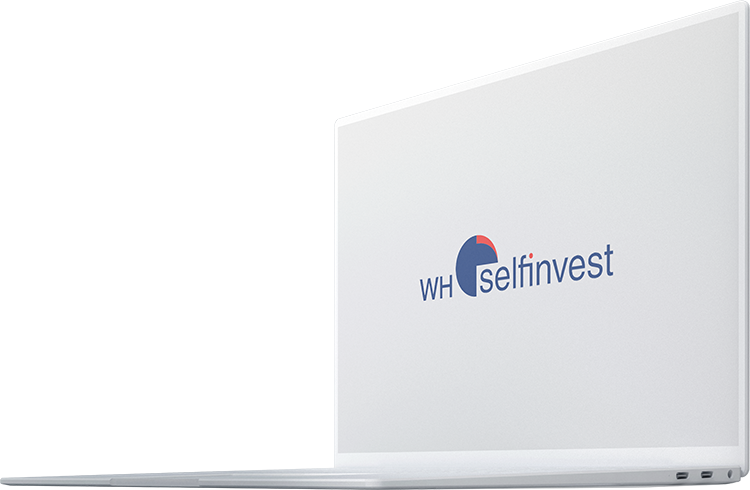 Trading bei WH SelfInvest über Guidants
