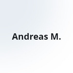 Andreas M.