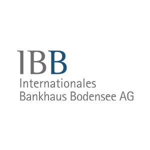 Internationales Bankhaus Bodensee Logo